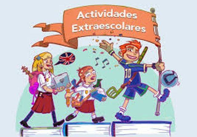 Normativa y actividades extraescolares
